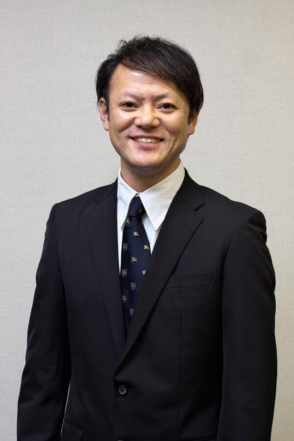 理事長 石橋 尚久