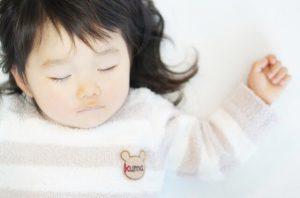 幼児の写真