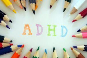 発達ADHD
